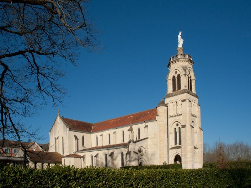 Abbaye de Notre-Dame de Maylis