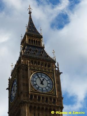 Big Ben (Londres 2014)